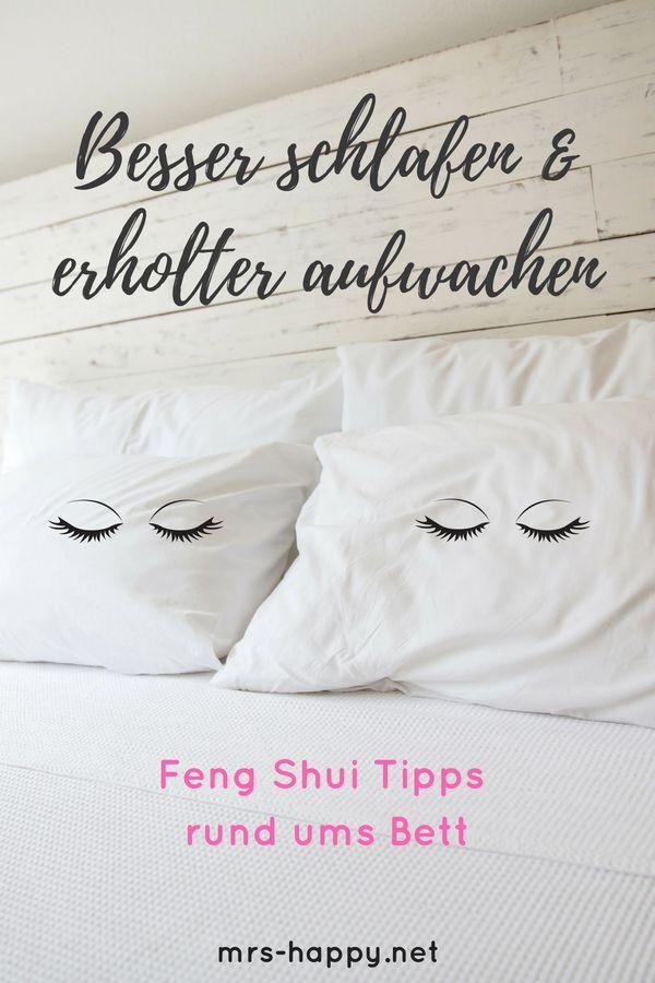 Feng Shui Tipps Für Dein Bett